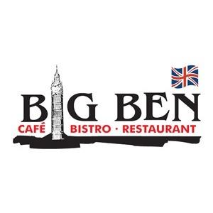 Bild von Big Ben
