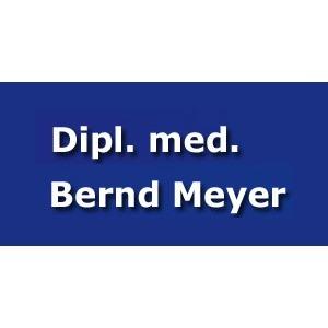 Bild von Meyer Bernd Dipl.-Med. Facharzt für Frauenheilkunde u. Geburtshilfe