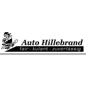 Bild von Auto Hillebrand GmbH & Co. KG