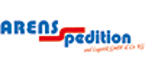 Kundenlogo von Arens GmbH & Co. KG Spedition u. Logistik