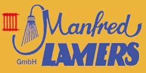 Kundenlogo von Manfred Lamers GmbH Heizung - Klima - Sanitär - Solar