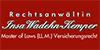 Kundenlogo von Wadehn-Kemper Rechtsanwältin & Master of Laws Zertifizierter Testamentsvollstrecker