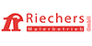 Kundenlogo von Riechers Malerbetrieb GmbH