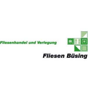 Bild von BÜSING-Fliesen Verlegung und Handel