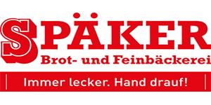 Kundenlogo von Brot-und Feinbäckerei Späker GmbH & Co. KG