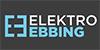 Kundenlogo von Ebbing Günter, Elektroinstallationsmeister