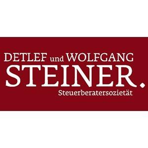 Bild von Steiner Detlef Dip.-Kfm. Steuerberater u. vereid. Buchprüfer vBP u. Steiner Wolfgang Stuerberater