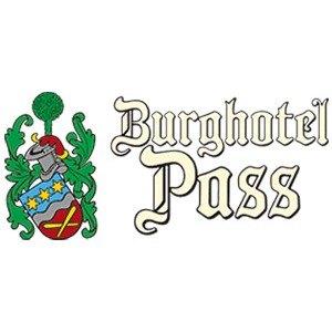 Bild von Burghotel Pass