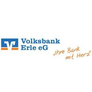 Bild von Volksbank Erle eG Banken und Sparkassen
