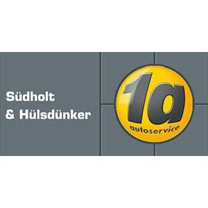 Bild von Autohaus Südholt & Hülsdünker GmbH