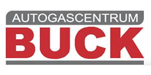 Kundenlogo von Autogascentrum Buck Inh. Gerd Buck
