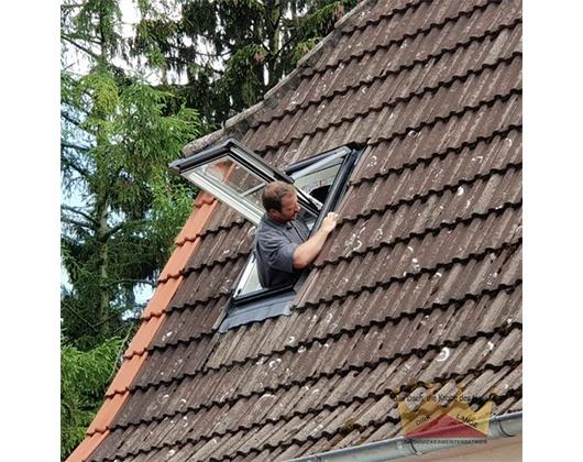 Kundenbild groß 1 Dachdeckermeisterbetrieb Dirk Lange