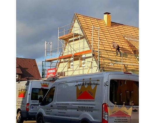 Kundenbild klein 2 Dachdeckermeisterbetrieb Dirk Lange