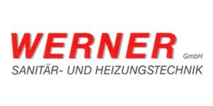 Kundenlogo von Werner Sanitär- und Heizungstechnik GmbH