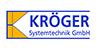 Kundenlogo von Kröger Systemtechnik GmbH Netzwerktechnologie/Elektrotechnik