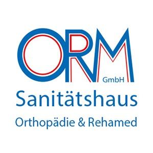 Bild von ORM Sanitätshaus Orthopädie- & Rehamed GmbH