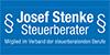 Kundenlogo von Stenke Josef Steuerberater