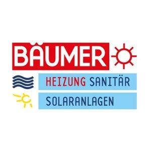 Bild von Bäumer Heizung Sanitär GmbH & Co. KG Kl. Berkenbusch Geschäftsführer