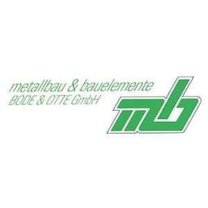 Bild von Bode + Otte GmbH Metallbau Bauelemente