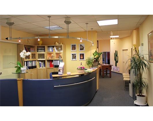 Kundenbild groß 1 Ergotherapie und Logopädie Praxis Lilia Mares