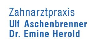 Kundenlogo von Aschenbrenner Ulf Zahnarztpraxis