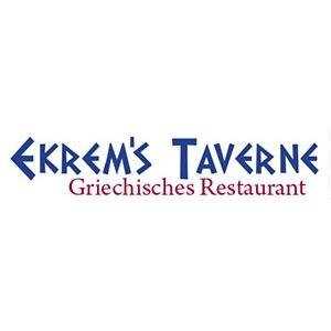 Bild von Ekrem's Taverne Griechisches Restaurant