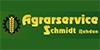 Kundenlogo von Agrar Service Schmidt Inh. Sierk Schmidt