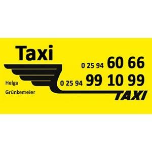 Bild von Taxi Grünkemeier e.K.