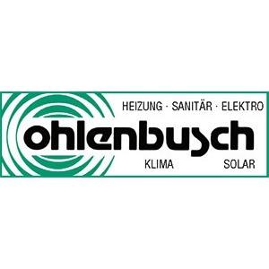 Bild von Ohlenbusch GmbH Heizung Sanitär und Elektro