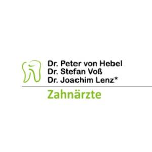 Bild von Lenz Joachim Dr. med. dent. , Voß Stefan Dr.med.dent. u. von Hebel Peter Dr. med. dent. Zahnärzte