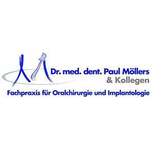 Bild von Möllers Paul Dr. med. dent. & Kollegen Fachzahnärzte für Oralchirurgie