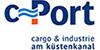 Kundenlogo von c-Port Zweckverband IIK