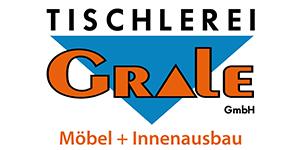 Kundenlogo von Tischlerei Grale GmbH