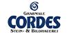 Kundenlogo von Cordes, Georg-Wilhelm Stein u. Bildhauerei Wüsting