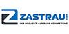 Kundenlogo von ZASTRAU GmbH - Fenster, Türen