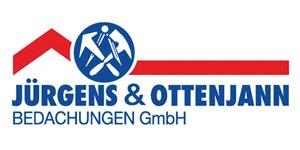 Kundenlogo von Jürgens & Ottenjann Bedachungen GmbH Dachdecker
