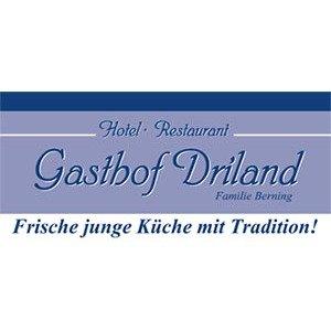 Bild von Gasthof Driland Hotel-Restaurant