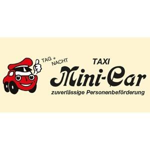 Bild von Taxi Mini-Car