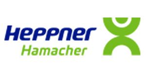 Kundenlogo von Hamacher Logistik GmbH Internat. Spedition