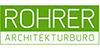 Kundenlogo von Architekturbüro Karl-Heinz Rohrer