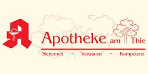 Kundenlogo von Apotheke Am Thie