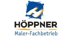 Kundenlogo von Höppner Markus Malermeister