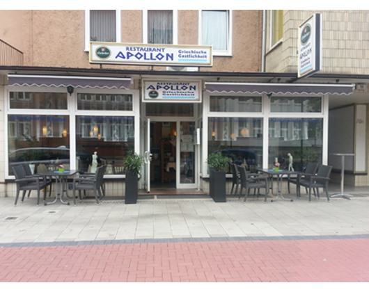 Kundenbild groß 1 Apollon Restaurant