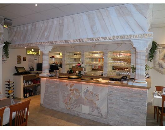 Kundenbild klein 4 Olympia griech. Spezialitäten - Restaurant Gaststätte