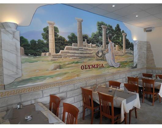 Kundenbild klein 5 Olympia griech. Spezialitäten - Restaurant Gaststätte