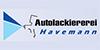 Kundenlogo von Havemann Autolackiererei
