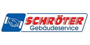 Kundenlogo von Albert Schröter Gebäudeservice GmbH