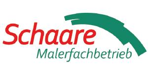 Kundenlogo von Schaare G. Malerfachbetrieb
