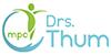 Kundenlogo von Thum Joachim Dr. - mpc Medizinisches Präventions- u. Venenzentrum