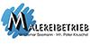 Kundenlogo von Kruschel Peter Malermeister